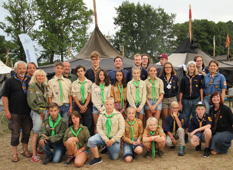 Ungarische Gruppe u. Stamm Fafnir