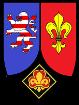 Wappen Gilde Hessen