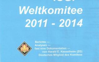 Harald Kesselheim berichtet über seine Mitgliedschaft im ISGF-Weltkomitee 2011-2014