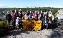 33 Treffen Region West
