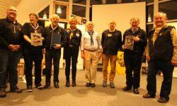 50 Jahre VDAPG und Zentralgilde