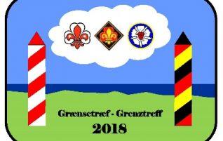 Einladung Grænsetræf – Grenztreff 2018