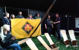 25 Jahre Pfadfinder in Georgenthal – Gründung der VDAPG Gilde Bonifatius