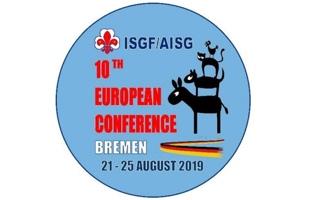 10. ISGF/AISG Europakonferenz in Bremen