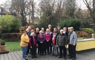 18 Wiederholungstäter schmiedeten in Bad Homburg