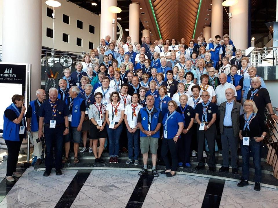 Teilnehmende aus ganz Europa: ISGF Europakonferenz in Bremen