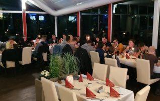 Tauchen und Salat: Jahresabschluss der Nesse-Apfelstädter Pfadfinder*innen in Hohenfelden