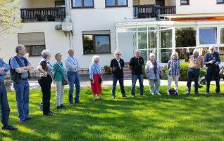 34. Regionaltreffen West in Luxemburg