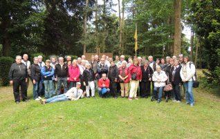 NRW Gilden trafen sich in Erkelenz